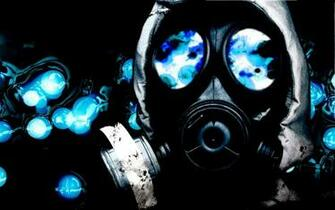 17300 cool gas mask wallpapers