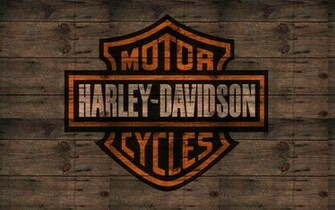Harley Davidson Logo Wallpaper Hd Background Wallpaper 25 HD