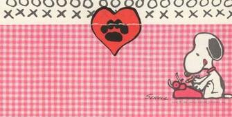 49] Peanuts Valentines Wallpaper on WallpaperSafari