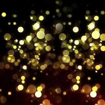 Glimmering Lights ipad wallpaper