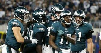 The Philadelphia Eagles are going to Super Bowl LII   NY