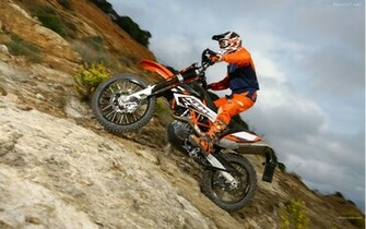 Hd Wallpapers Ktm Motocross 1440 X 900 1029 Kb Jpeg HD Wallpapers
