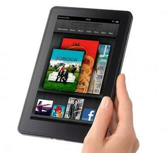 two different types of kindle kindle fire and kindle paperwhite