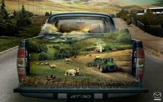 50 Farm Wallpaper Mazda BT 50 Farm iPhone Wallpaper Mazda BT 50 Farm