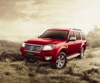 Top 101 Reviews New Ford Endeavour Latest Wallpapers New