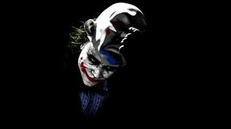 The Joker   The Dark Knight wallpaper 20431