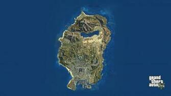 GTA V Map Wallpaper 1080p   GTA V   GTAForums