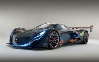 desktop mazda car concept furai backgrounds wallpaper