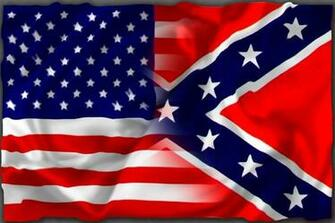 American Confederate Flag American Rebel Flag