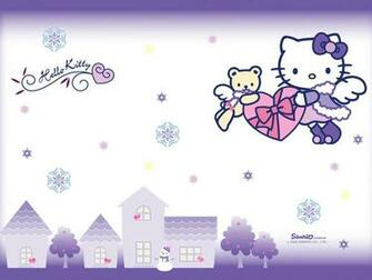 Hello Kitty Wallpaper ImageBankbiz