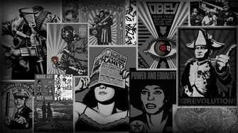 Obey Hd wallpaper   997937