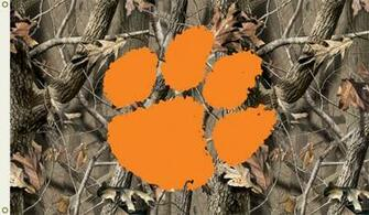 Clemson Wallpaper for Pinterest