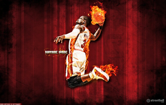 Download Dwyane Wade Wallpapers Dunk pictures in high definition or