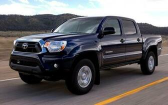 2015 toyota tacoma mpg   Future Cars Models