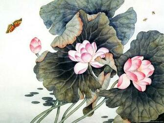Chinese Painting Wallpaper Art Paintings Wallpapers Backgrounds