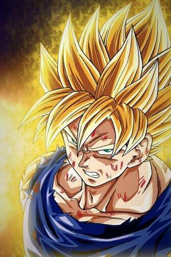 Dragon Ball Z Wallpapers HD for android Dragon Ball Z Wallpapers