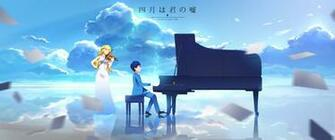 146 Your Lie in April HD Wallpapers Background Images