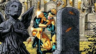 download Booster Gold wallpaper ID409048 hd 1920x1080 for