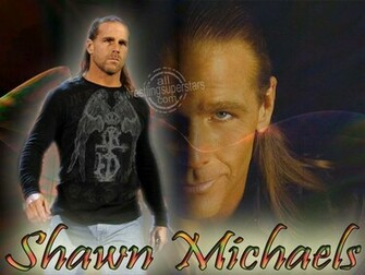 Shawn Michael Wallpapers WWE Superstars