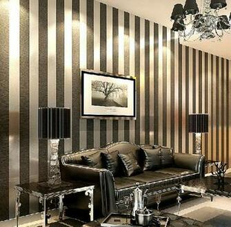 Made in China non woven wallpaper living room bedroom study plain