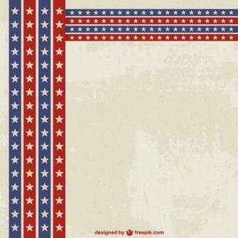 United States grunge textured background Vector Download