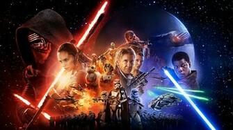 star wars the force awakens desktop background