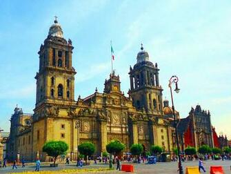 Mexico City Wallpapers 1080p H31I4P2 WallpapersExpertcom