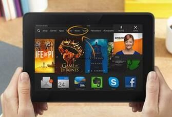 Love My Kindle Fire   About Amazons Kindle Fire HD Tablets