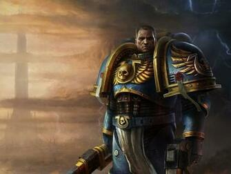 Warhammer 40K Space Marine 1400x1050 Wallpapers 1400x1050 Wallpapers