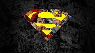 Superman Computer Wallpapers Desktop Backgrounds 1366x768 ID