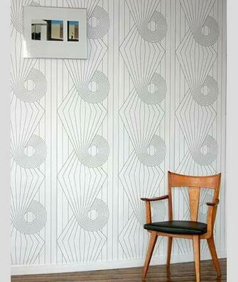 mocha modern geometric design wallpaper wc1282357 100630257 filesize