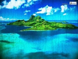 CARIBBEAN ISLAND Wallpaper Flickr   Photo Sharing
