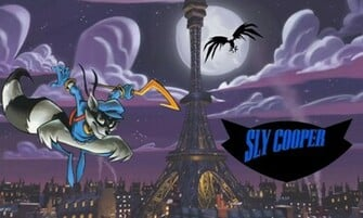Sly Cooper Wallpaperjpg