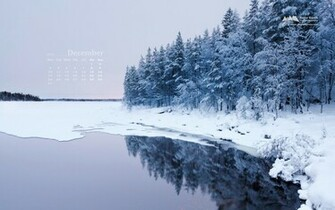 Desktop Wallpapers Winter Wonderland