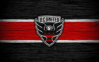 Soccer Emblem MLS Logo DC United wallpaper and background