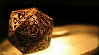 Dungeons Dragons Dice Roller wallpaper 6275