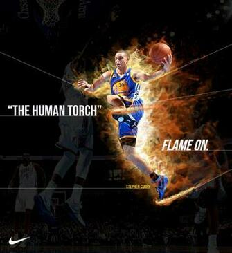 Go Back Gallery For Stephen Curry Human Torch