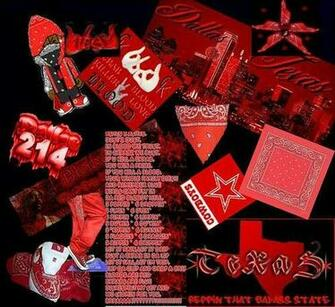 Blood Gang Codes Image