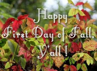 Happy First Day Of Fall Pictures Photos and Images for Facebook