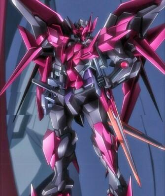 Gundam Exia Dark Matter Vertical Wallpaper   Gundam Kits Collection