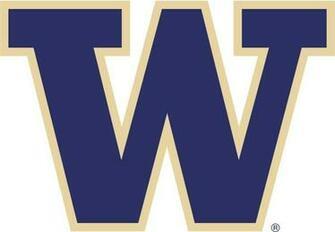 Uw Huskies Logo Wallpaper University of washington logo