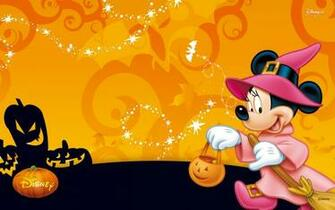 Disney Halloween Wallpapers Images amp Pictures   Becuo