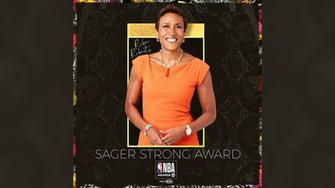 NBA Awards on TNT WarnerMedia