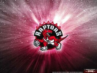 Raptors is with a team logo wallpaper on your computer and phone