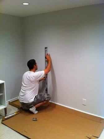 18 Photos of the Wallpapering Corners Tips