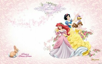Disney Princess images Disney Princess wallpaper photos 33693784