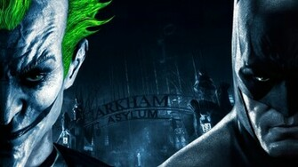 arkham asylum 1920x1080 1   hebusorg   High Definition Wallpapers