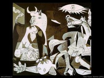 Guernica Wallpapers