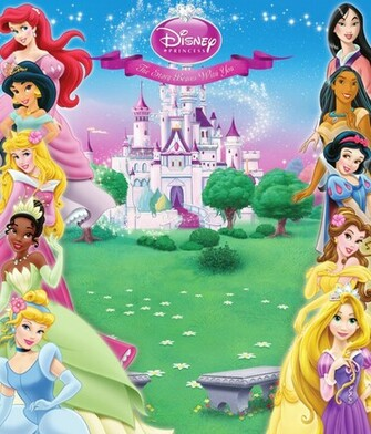 Disney Princess images New Disney Princess Background HD wallpaper and