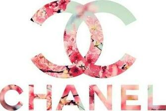 background chanel fashion floral flower jewerly love lovely